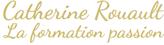 Logo Catherine Rouault