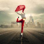 Emotion: la peur. Stratégies et pratiques pour s'en libérer.